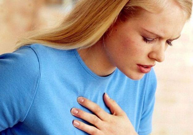 attacco di cuore quiz