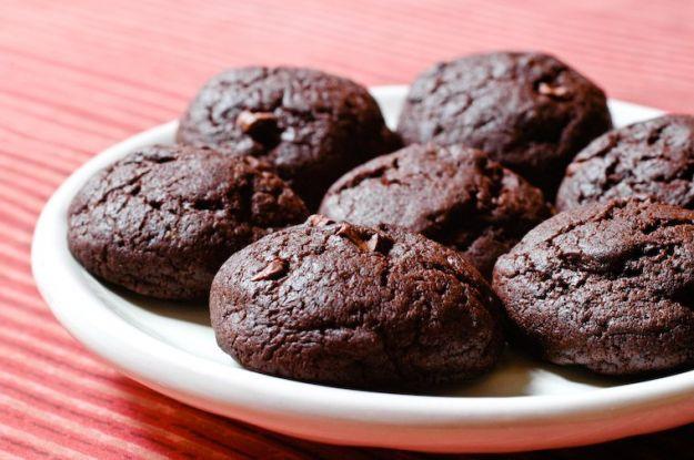 biscotti cacao senza lattosio