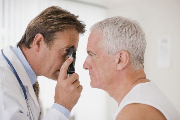 degenerazione maculare sintomi cause rimedi