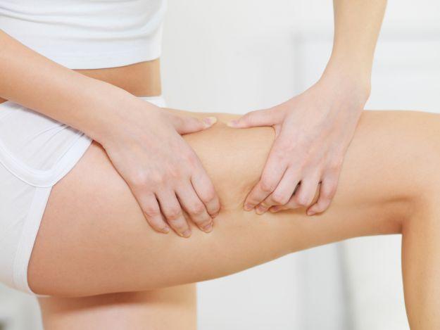 L'ayurveda per combattere la cellulite