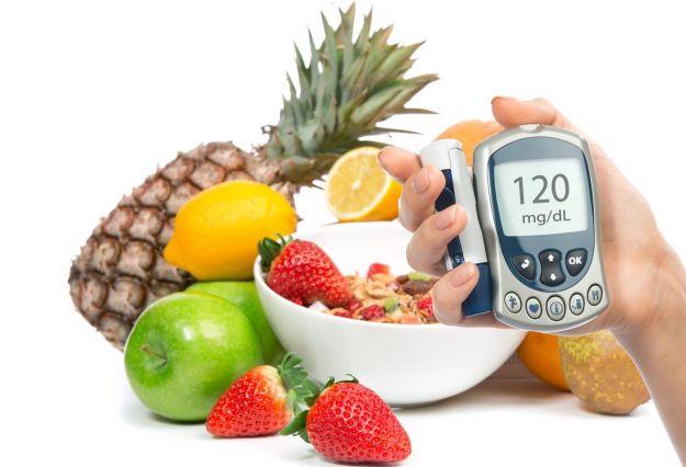 frutta e diabete consigli glicemia