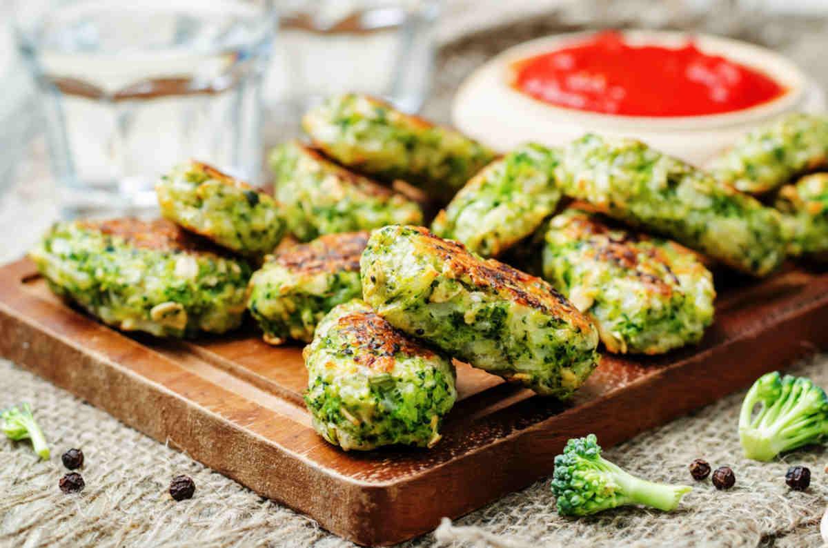 ricette broccoli secondi piatti polpette