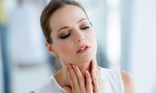 tonsillite acuta sintomi cosa mangiare rimedi naturali cure