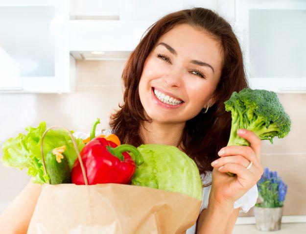 Consigli alimentari dal nutrizionista per perdere peso