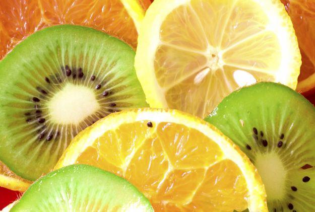 Vitamica C alimenti