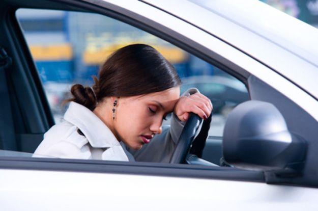 apnee del sonno provocano incidenti