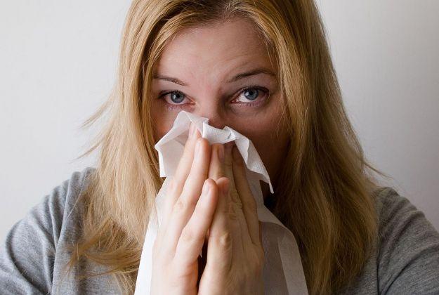 influenza 2015 2016 picco sintomi prevenzione rimedi naturali
