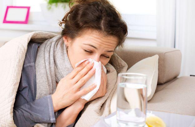 raffreddore cronico cure rimedi naturali
