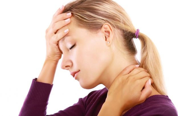 sintomi di un aneurisma