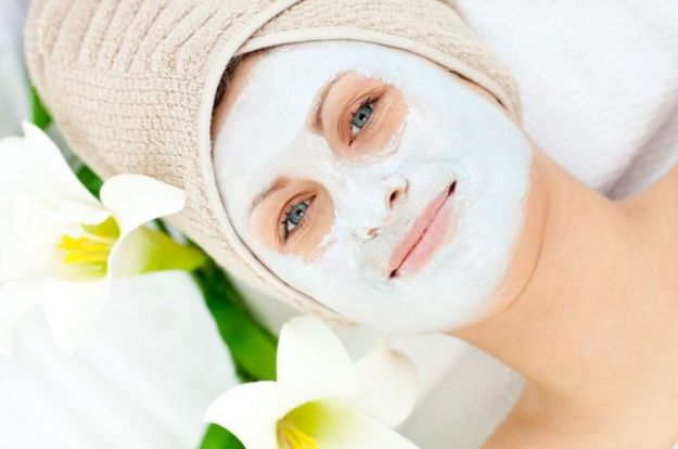argilla bianca proprieta benefici pelle capelli