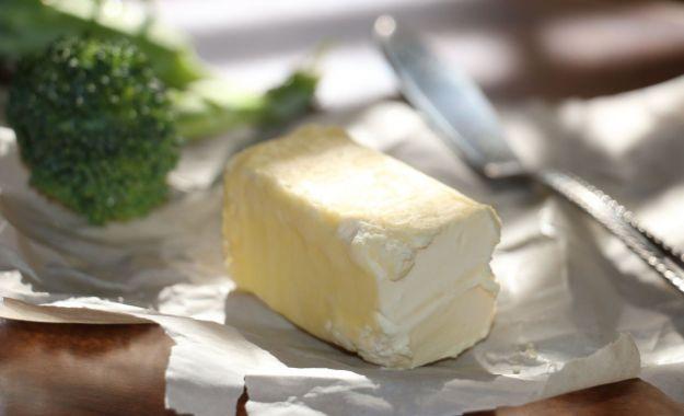 come sostituire burro ricette dolci salate