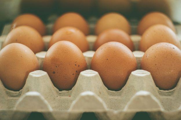 come sostituire uova dolci ricette salate