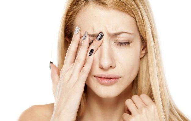 congiuntivite virale sintomi cause quanto dura rimedi naturali
