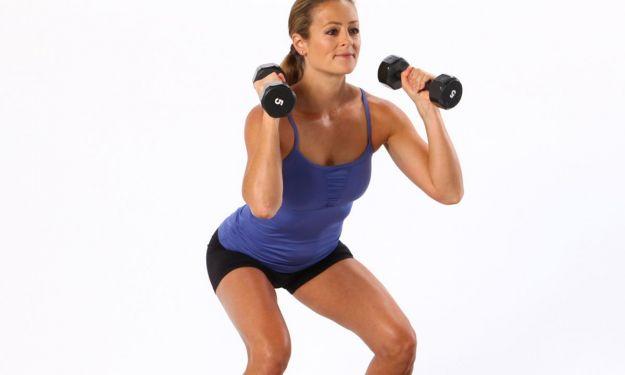 squat migliore esercizio gambe