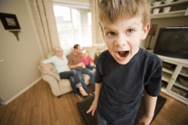 Bambini aggressivi? I consigli dello psicologo