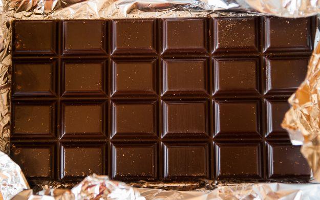 intolleranza al cioccolato sintomi