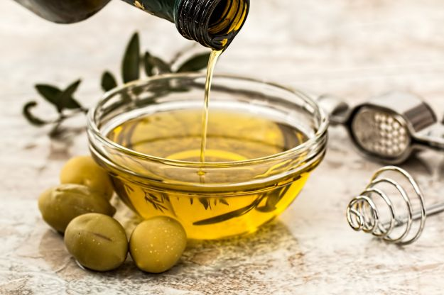 oli vegetali proprieta benefiche tipologie
