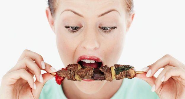 reducetariani mangiare meno carne