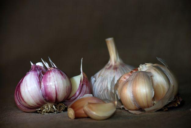 tisana aglio