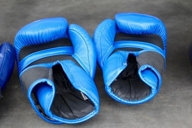 allenamento boxe video esercizi