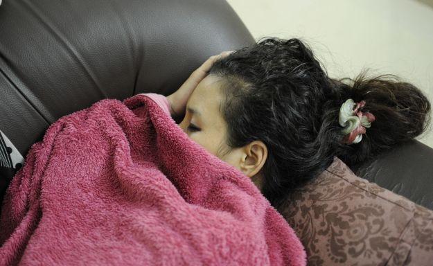 disturbi del sonno quiz