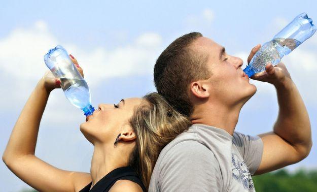 Disidratazione acqua