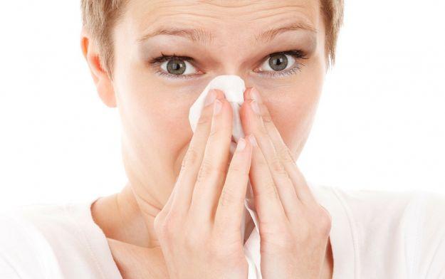 secchezza delle mucose del naso cause rimedi naturali