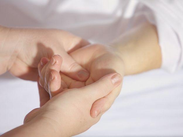 Mani pelle