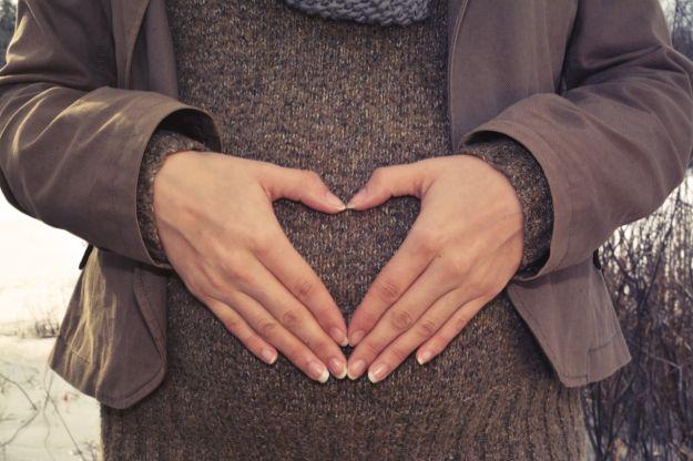 febbre in gravidanza cause cosa fare