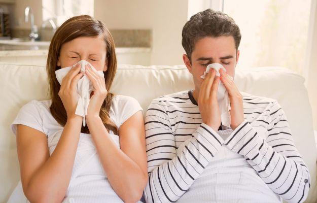 raffreddore in estate quanto dura rimedi