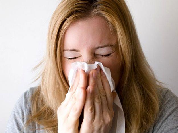 Naso raffreddore