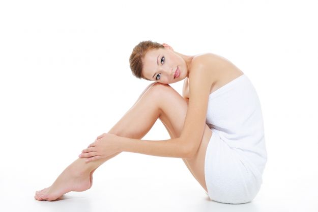 Rimedi naturali per gambe gonfie
