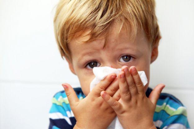 Prevenire l'influenza nei bambini