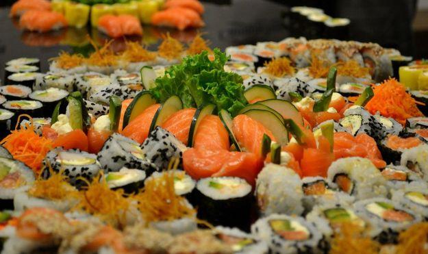 mal di sushi milano