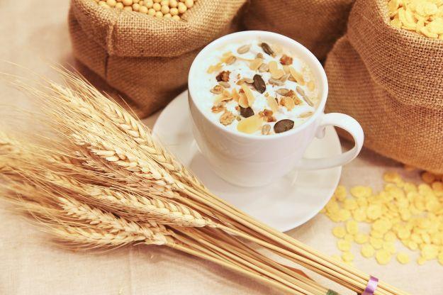 pesticidi nei cereali