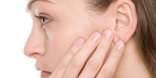 sangue dall orecchio possibili cause rimedi