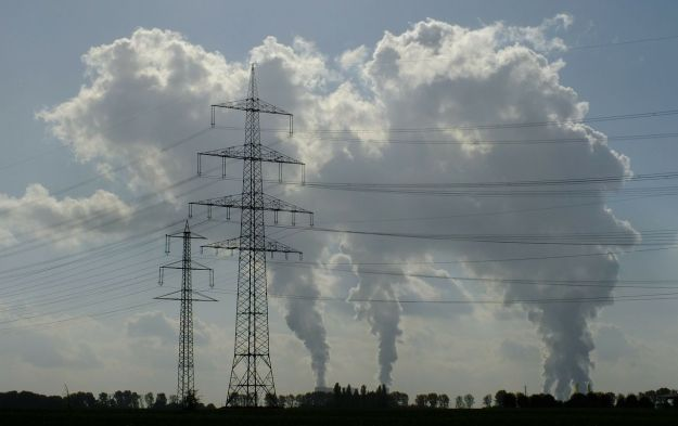 smog effetti nocivi salute