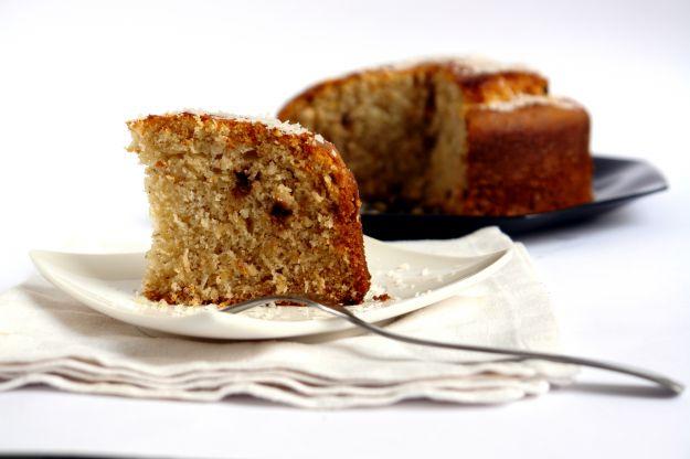 torta cocco celiaci