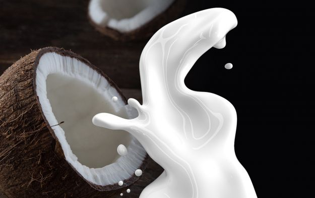 latte di cocco proprieta benefiche nutrizionali controindicazioni