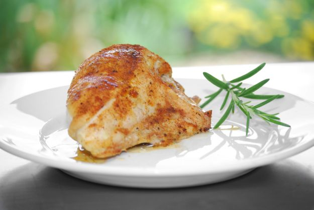 ricette light chicken