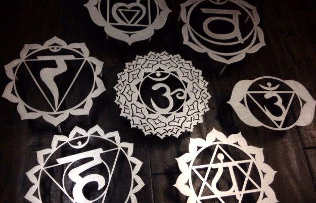 7 chakra significato come aprire