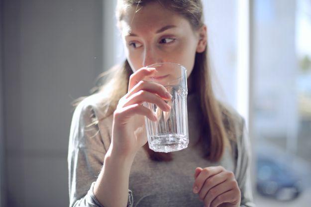perche ho sempre sete cause