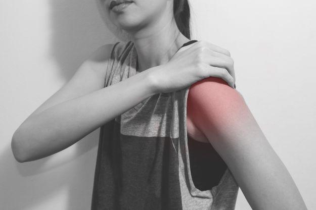 spasmi muscolari involontari sintomi cause