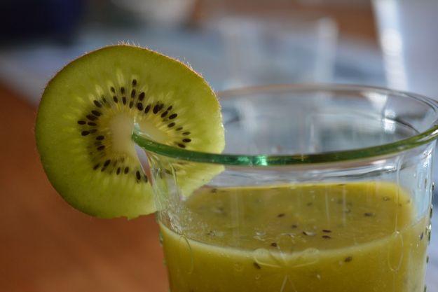 frullati di frutta contro la stitichezza