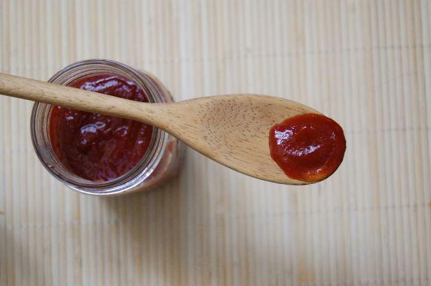 ketchup vegan
