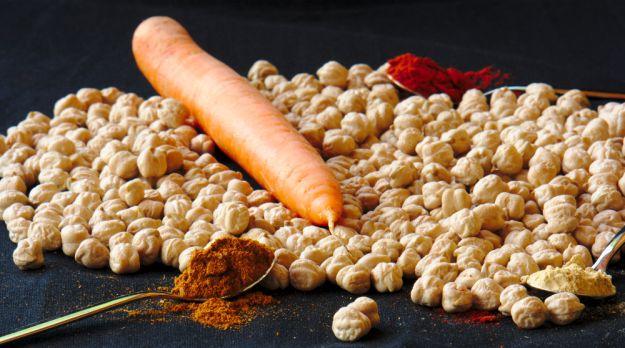 5 ricette vegan senza glutine