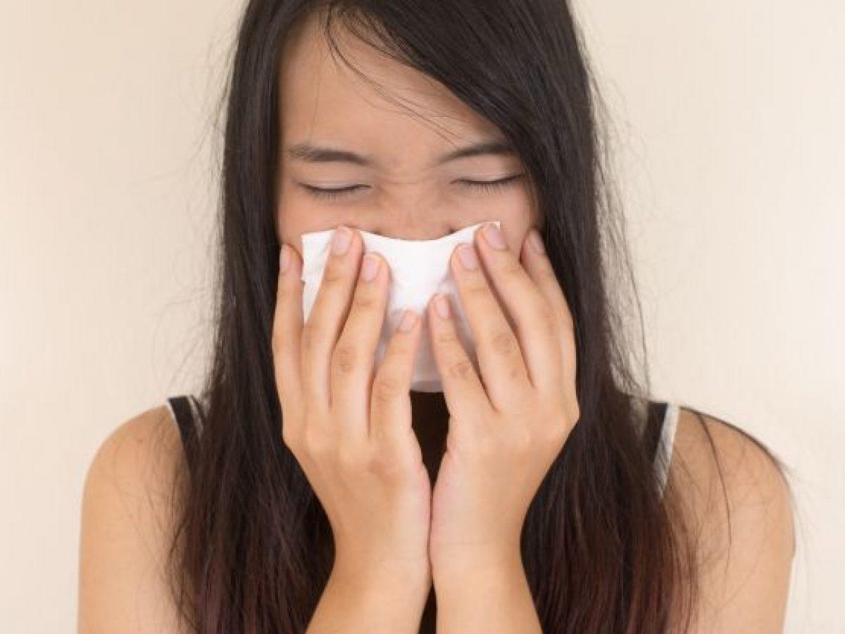 Allergia Rimedi Della Nonna naso che cola: i rimedi naturali per liberarsene - tanta salute