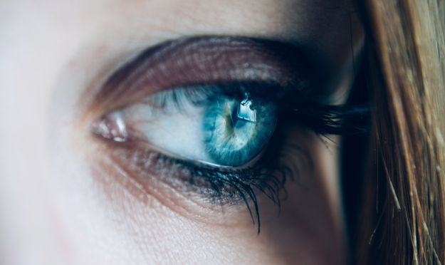 Prurito agli occhi