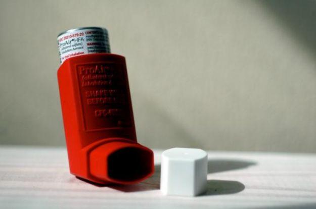 asma da reflusso gastroesofageo
