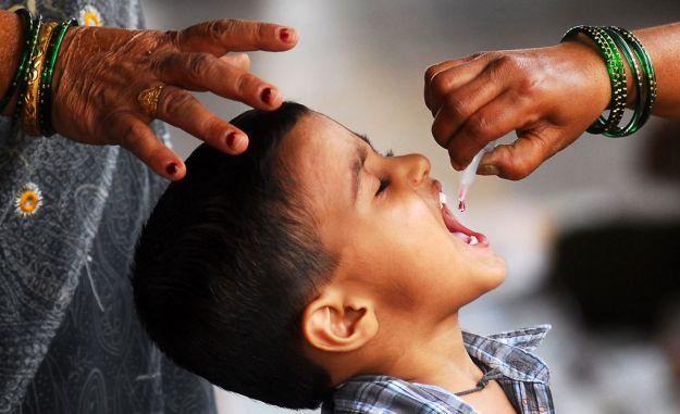 vaccino antipoliomielite cos'è durata richiamo
